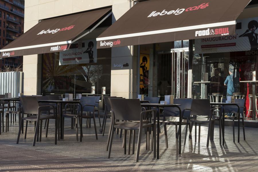 ¿Quieres conocer el nuevo Llebeig Café? Vente mañana con nosotros