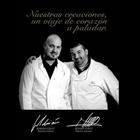Adrian-y-Alvaro-Verdu-helados-Llebeig-cafe