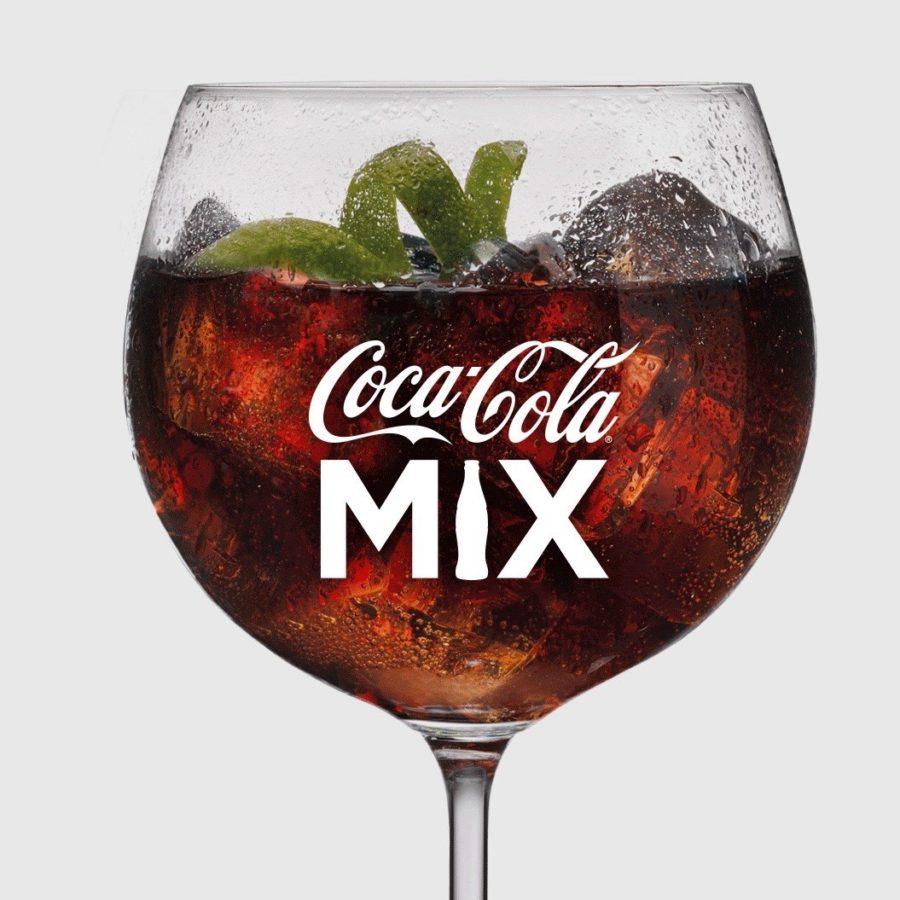 Juégate la copa cada noche en Llebeig Café. Hoy con Coca-cola