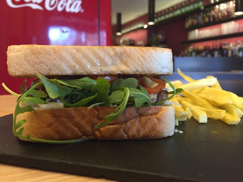 Descubre los nuevos platos: Tus sugerencias mejoran nuestra carta