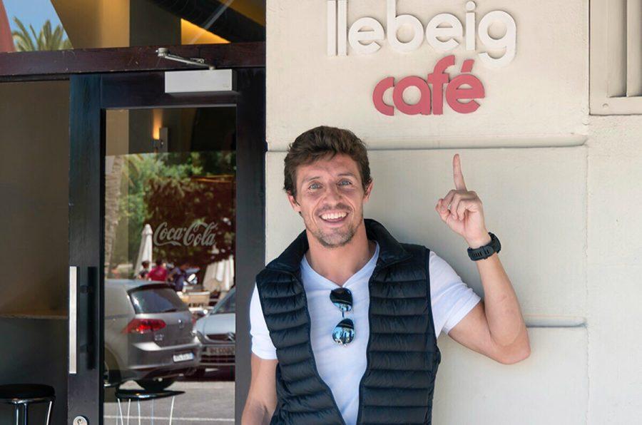 Cómo conseguir éxitos en el fútbol y platos en nuestra carta, con Carlos Abad