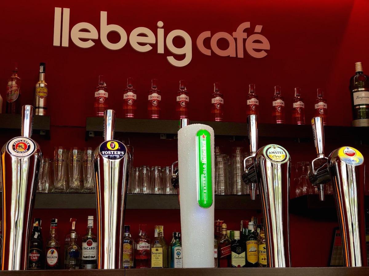Nuevas cervezas de barril: Nuestra barra evoluciona para seducirte