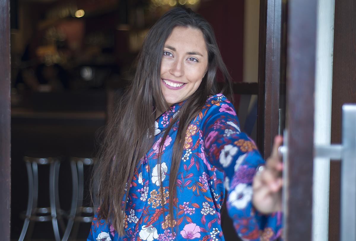 Dónde irte de festival y de tapeo por Valencia: Tertulia con Elena