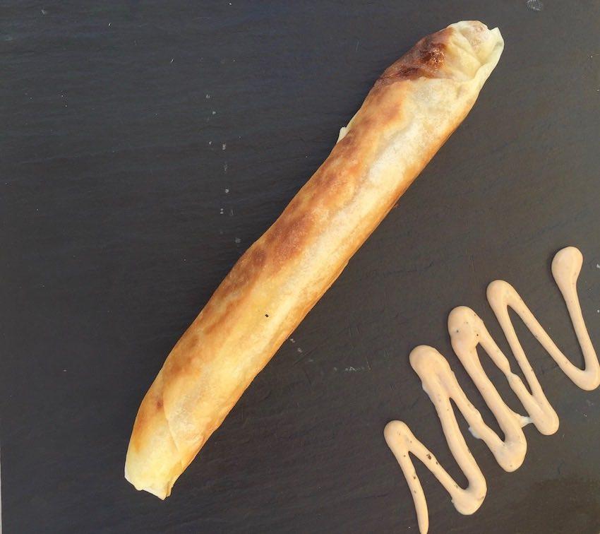 Recetas de flautas crujientes para convertirte en el chef de tu casa