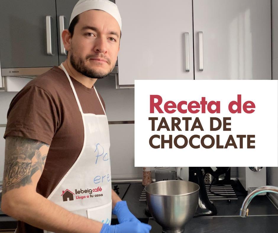 Receta tarta de chocolate: nuestro dulce secreto