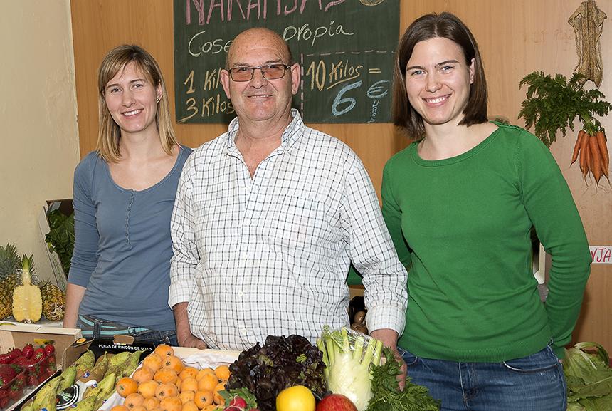 Descubre nuestra verdulería: De la huerta a Llebeig Café