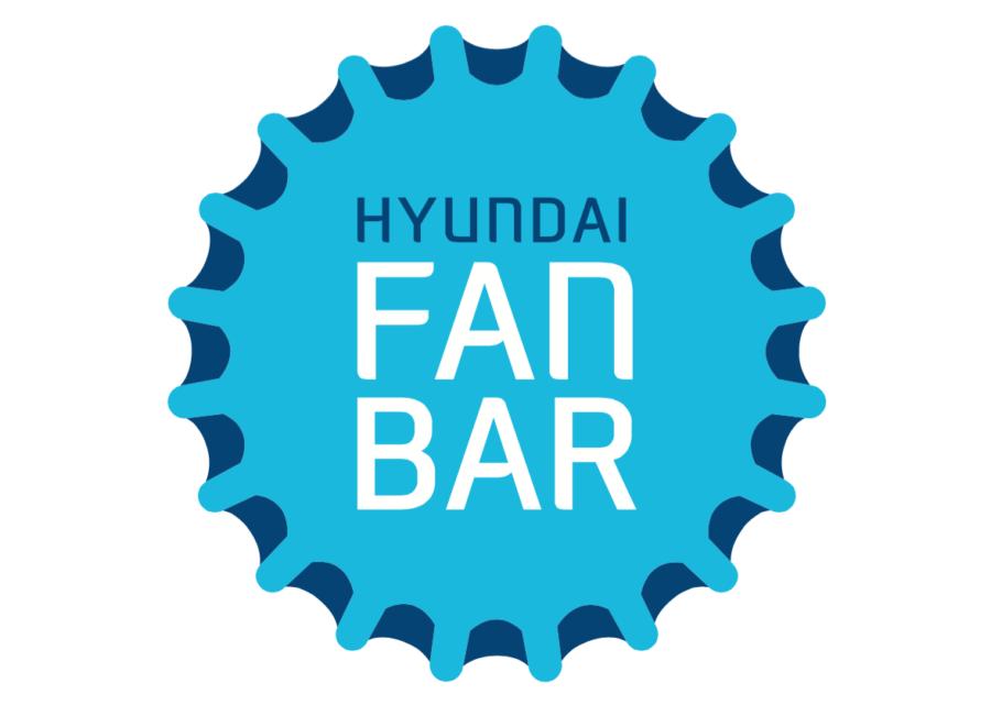 Únete a la emoción por la Eurocopa. Hyundai Fan Bar en Llebeig 48