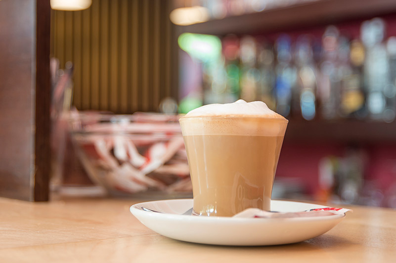 Te proponemos nuevas alternativas a la leche de vaca para el café